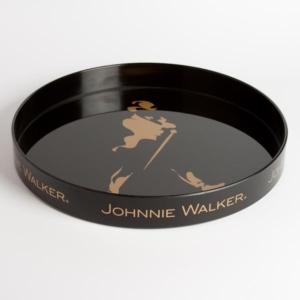 Johnnie Walker csúszásmentes tálca