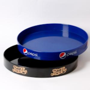 Pepsi csúszásmentes tálca